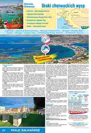 Almatur - gazetka obowiązująca od 2019-01-01 - strona 64