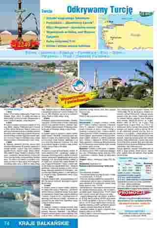 Almatur - gazetka obowiązująca od 2019-01-01 - strona 74
