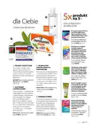 Hebe - gazetka obowiązująca od 2018-07-01 - strona 101