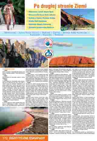 Almatur - gazetka obowiązująca od 2019-01-01 - strona 172