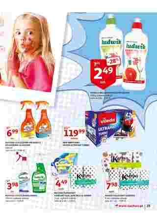 Auchan - gazetka obowiązująca od 2019-08-22 - strona 26