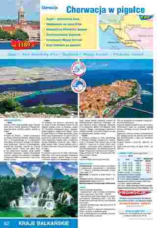 Almatur - gazetka obowiązująca od 2019-01-01 - strona 62
