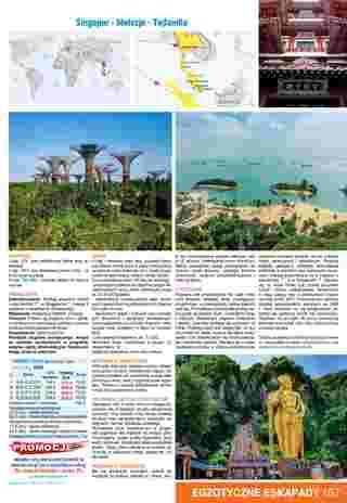 Almatur - gazetka obowiązująca od 2019-01-01 - strona 167