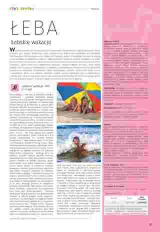 Almatur - gazetka obowiązująca od 2019-06-21 - strona 157