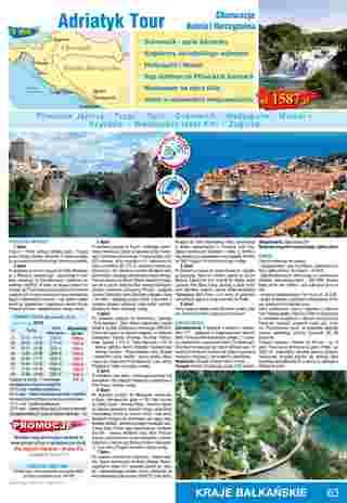 Almatur - gazetka obowiązująca od 2019-01-01 - strona 63
