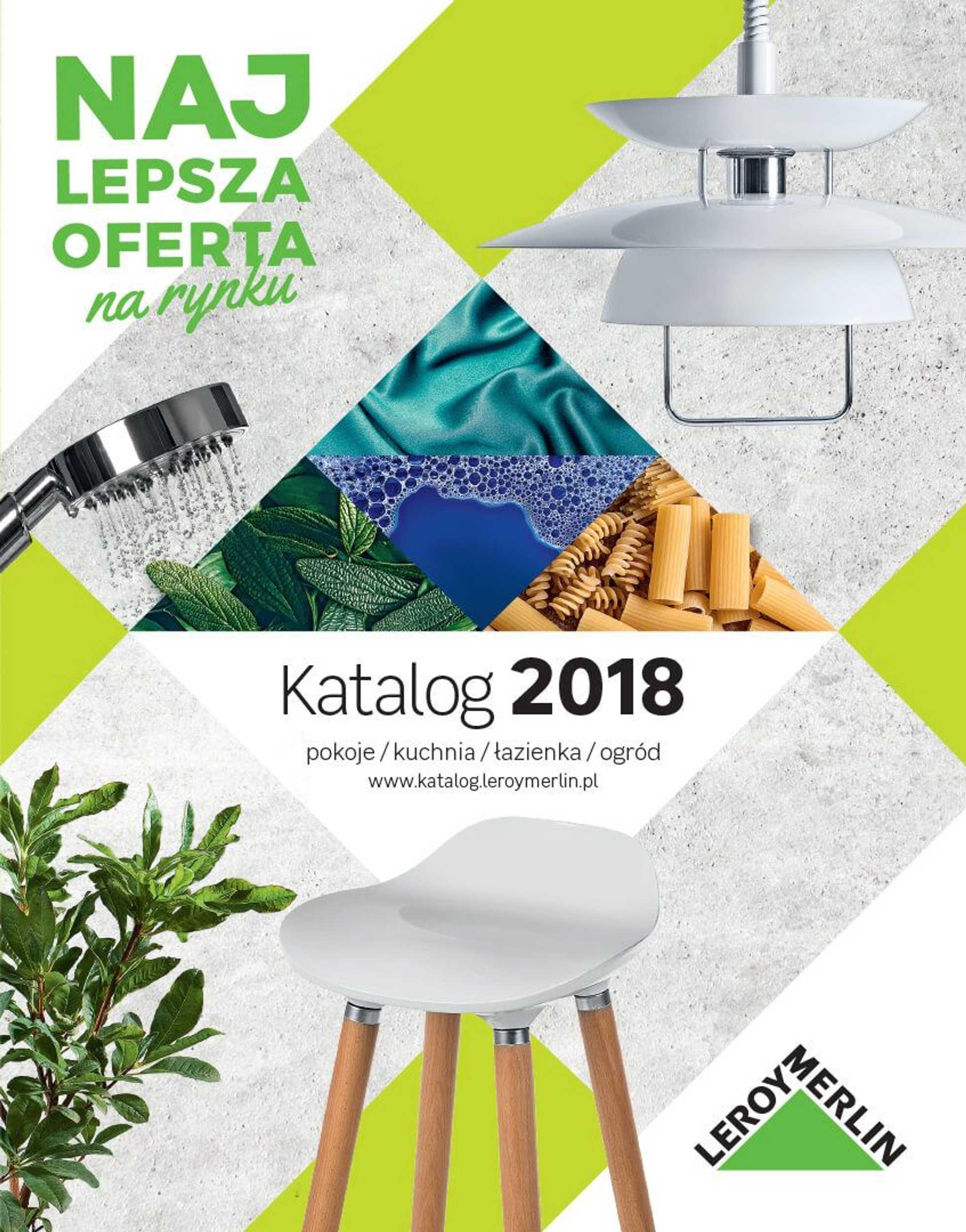 Leroy Merlin Gazetka Promocyjna 03 03 2018 Gazetkowopl