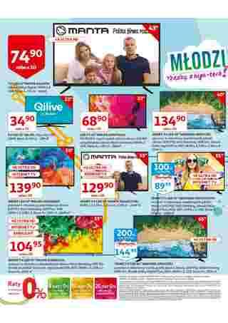 Auchan - gazetka obowiązująca od 2019-08-22 - strona 45