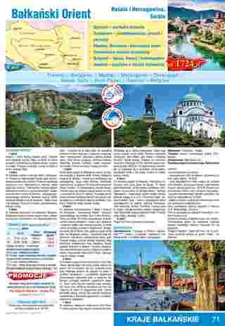 Almatur - gazetka obowiązująca od 2019-01-01 - strona 71