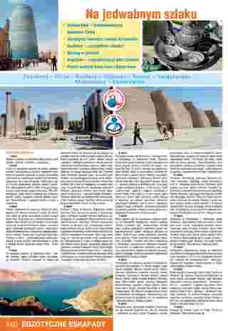 Almatur - gazetka obowiązująca od 2019-01-01 - strona 140