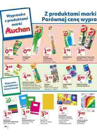 Auchan - gazetka obowiązująca od 2019-08-22 - strona 35