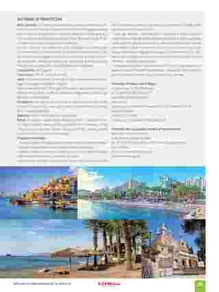 Exim Tours - gazetka obowiązująca od 2019-12-22 - strona 197