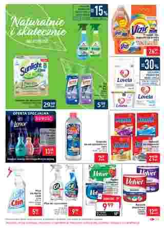 Carrefour Market - gazetka obowiązująca od 2019-07-23 - strona 11