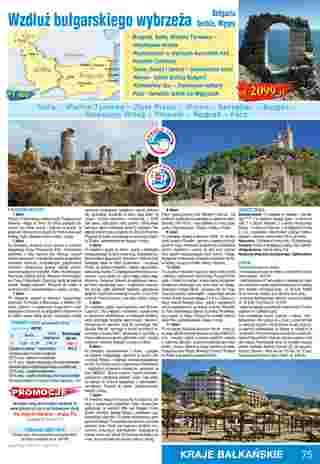 Almatur - gazetka obowiązująca od 2019-01-01 - strona 75