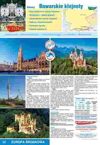 Almatur - gazetka obowiązująca od 2019-01-01 - strona 38