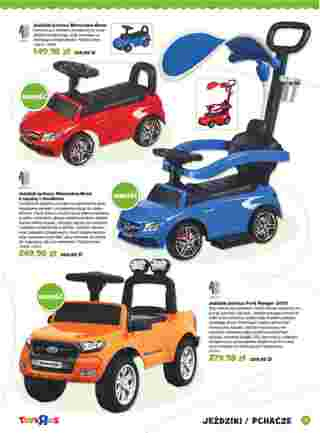 Toysrus - gazetka obowiązująca od 2019-03-22 - strona 35