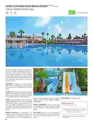 Itaka - gazetka obowiązująca od 2019-03-01 - strona 90