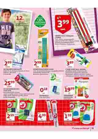 Auchan - gazetka obowiązująca od 2019-08-22 - strona 32