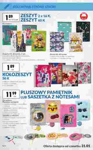 Biedronka - gazetka obowiązująca od 2019-01-28 - strona 16