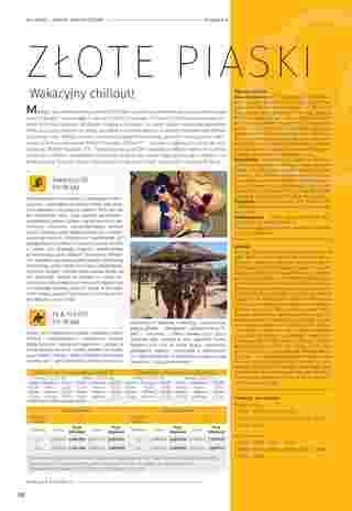 Almatur - gazetka obowiązująca od 2019-06-21 - strona 196