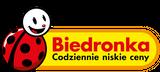 Biedronka logo