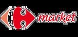 Carrefour Market logo
