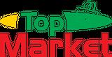 Top Market logo