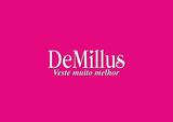DeMillus logo