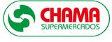 Chama Supermercados logo