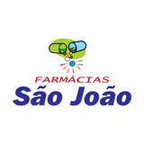 Farmácias São João logo