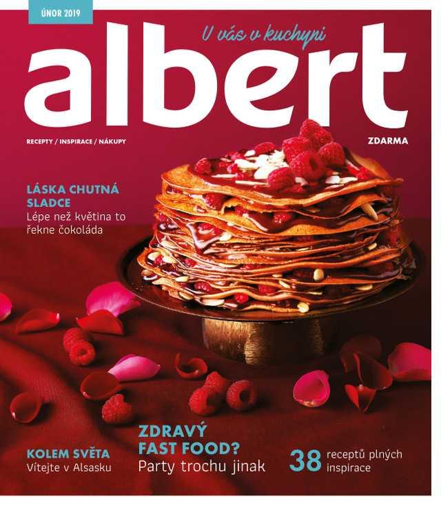 Albert - NEWSPAPERS_singleNewspaper_alt_presentationSliderItem_startAt 2019-01-01 - stránka 1