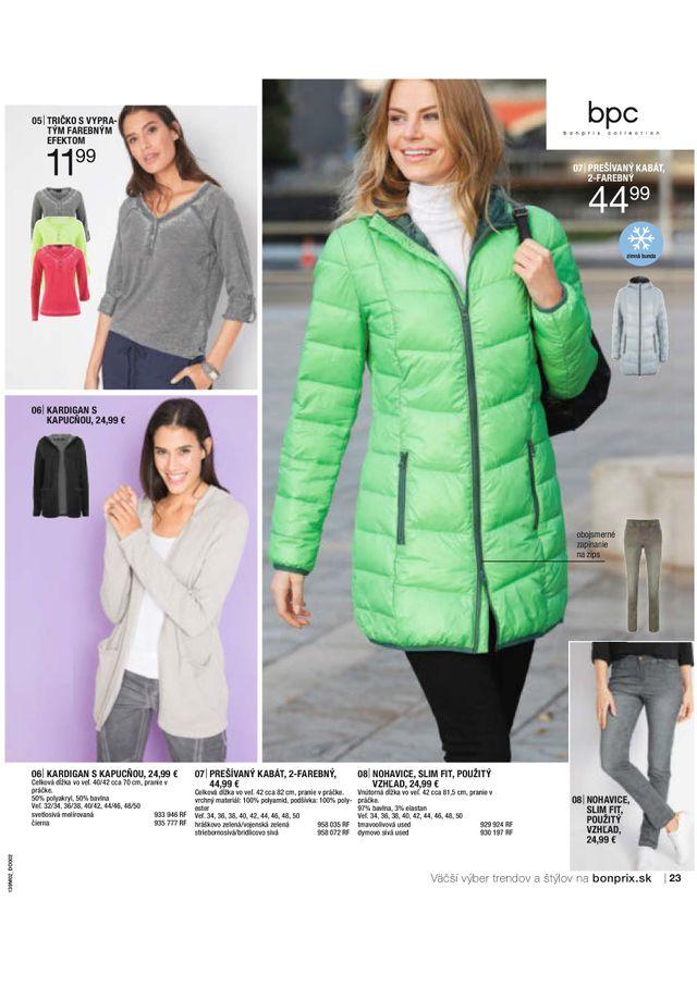 bonprix - NEWSPAPERS_singleNewspaper_alt_presentationSliderItem_startAt 2019-02-01 - stránka 25