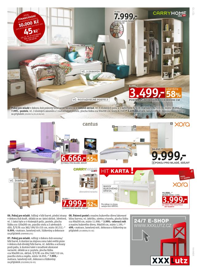 XXXLutz - NEWSPAPERS_singleNewspaper_alt_presentationSliderItem_startAt 2019-02-11 - stránka 13
