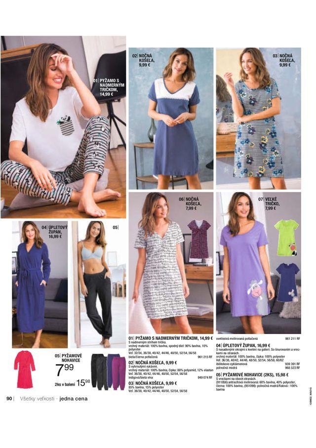 bonprix - NEWSPAPERS_singleNewspaper_alt_presentationSliderItem_startAt 2019-02-01 - stránka 92