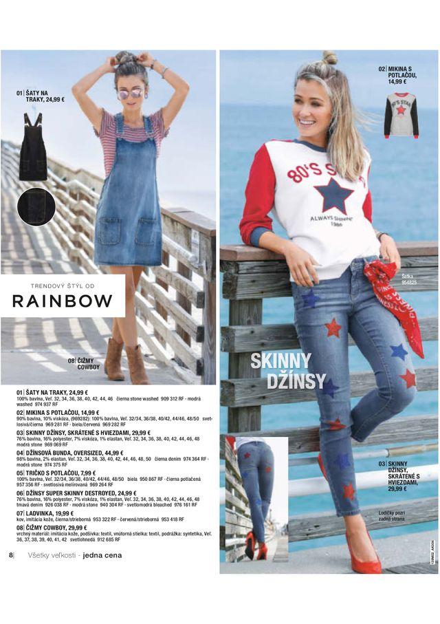 bonprix - NEWSPAPERS_singleNewspaper_alt_presentationSliderItem_startAt 2019-02-01 - stránka 10