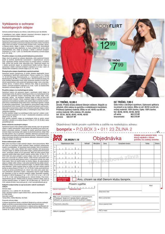 bonprix - NEWSPAPERS_singleNewspaper_alt_presentationSliderItem_startAt 2019-02-01 - stránka 99