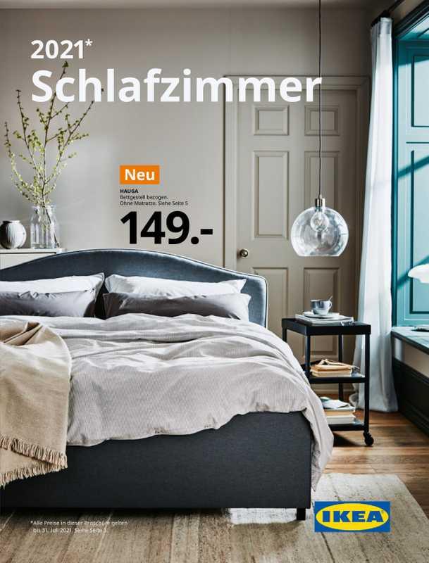 IKEA - Aktionen gültig vom 15.02.2021 bis 31.07.2021 - seite 1.