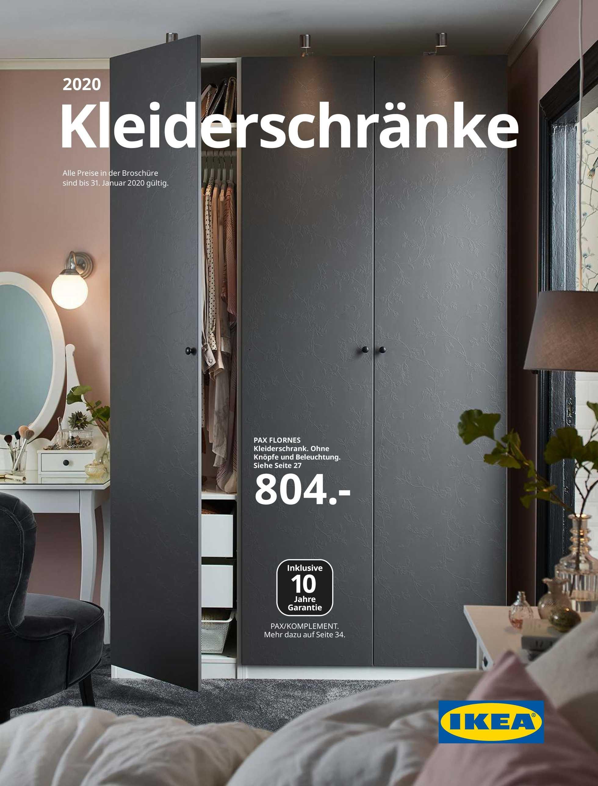 IKEA - Promo ab 20-08-2019 - seite 1
