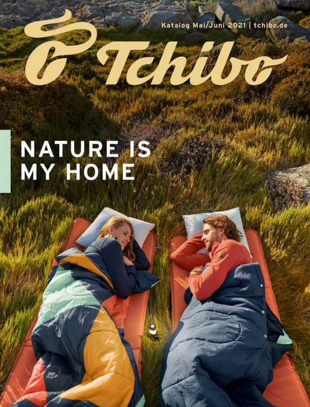 Tchibo - Aktionen gültig vom 01.05.2021 bis 30.06.2021 - seite 1.