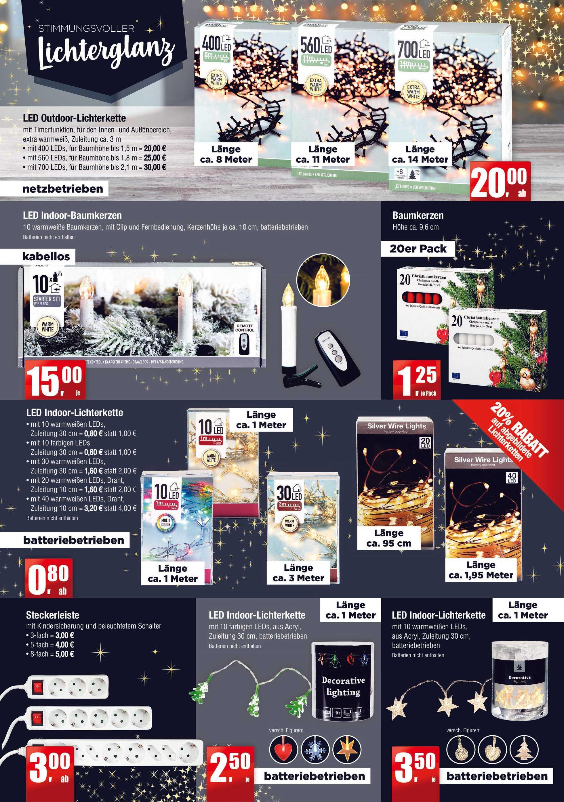 Mäc Geiz Werbeflugblatt 061218 Depromotonscom