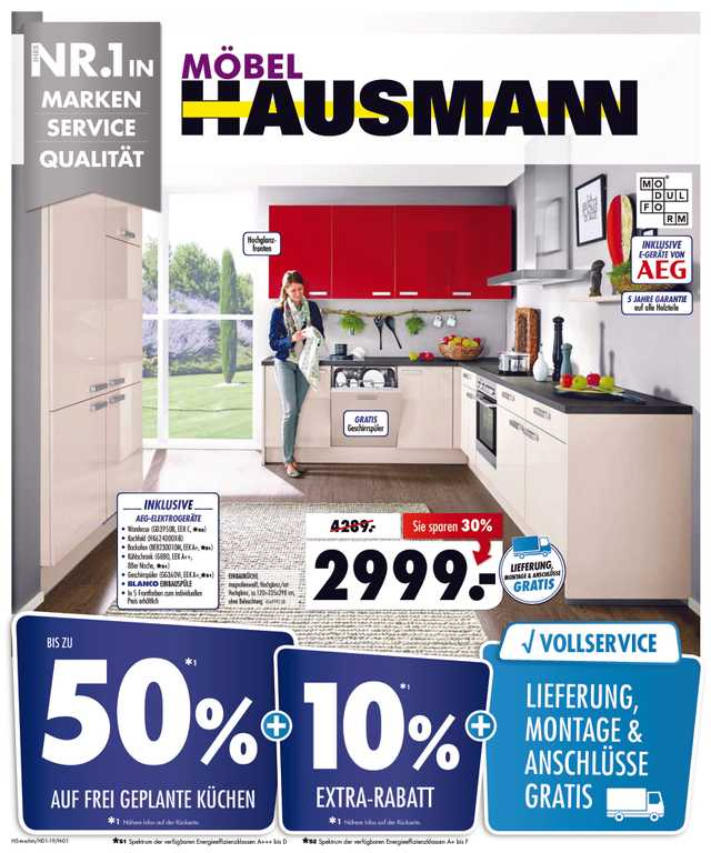 Hausmann - NEWSPAPERS_singleNewspaper_alt_presentationSliderItem_startAt 2019-01-22 - seite 1
