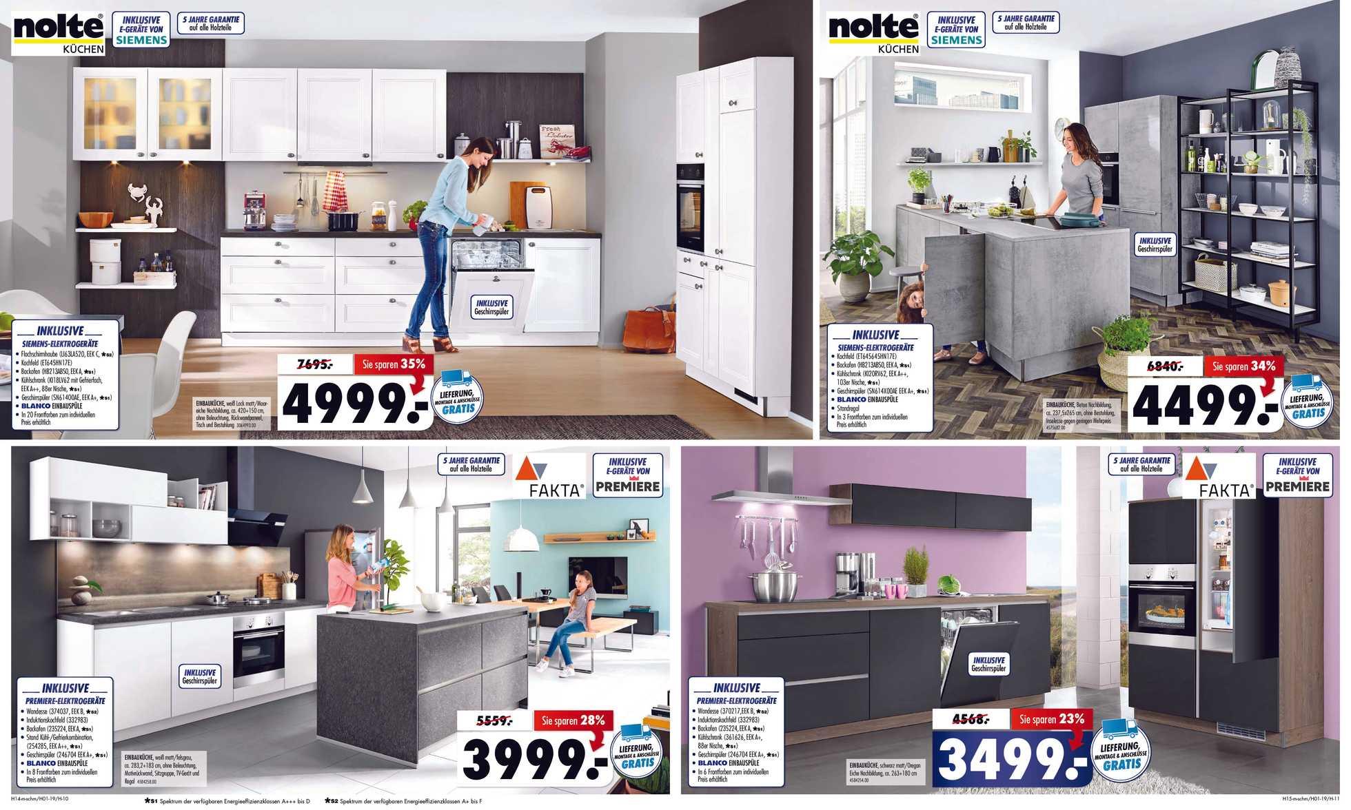 Möbel Hausmann - NEWSPAPERS_singleNewspaper_alt_presentationSliderItem_startAt 2019-01-22 - seite 4