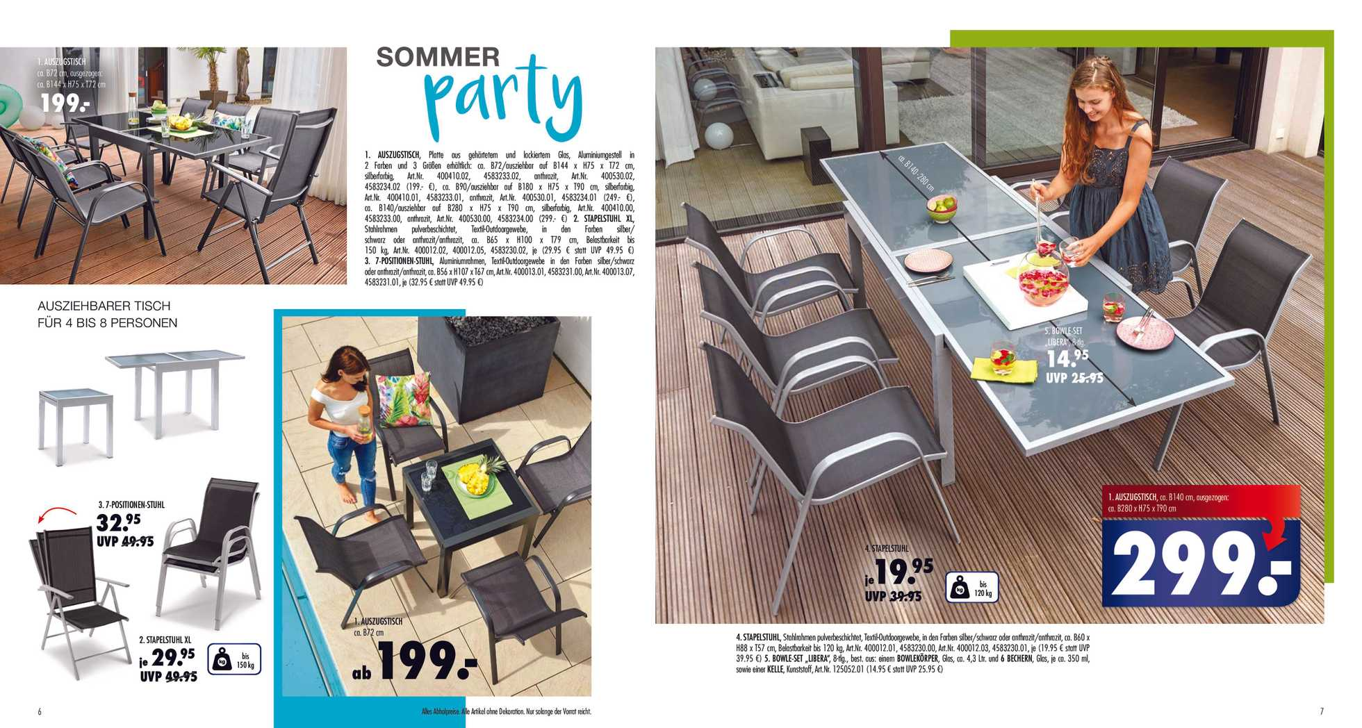 Möbel Hausmann Werbeflugblatt 080319 Depromotonscom