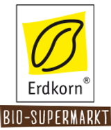 Erdkorn logo
