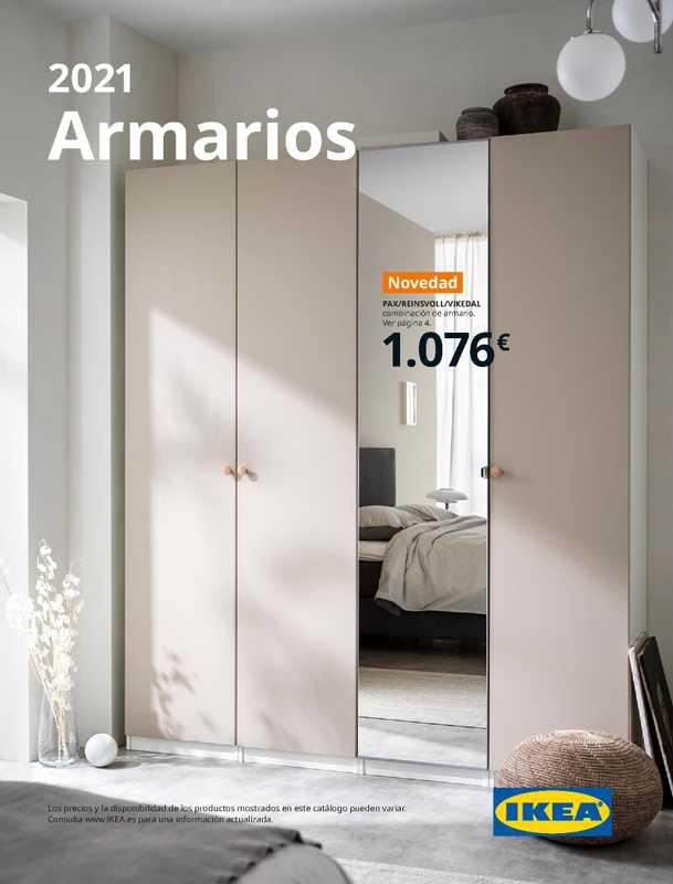 IKEA - el folleto es válido desde 01.09.2020 hasta 15.08.2021 - página 1.