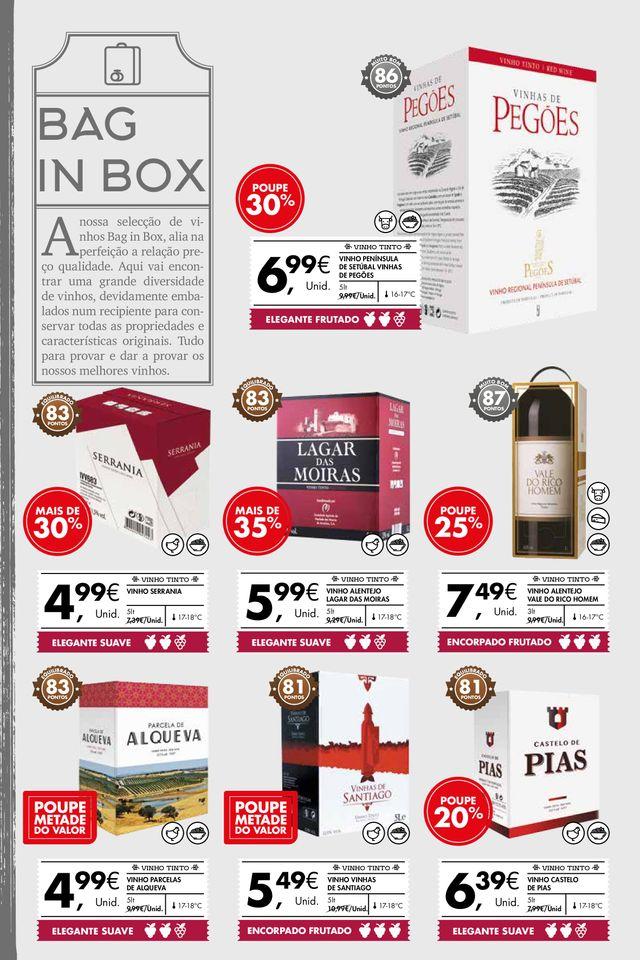 Pingo Doce - NEWSPAPERS_singleNewspaper_alt_presentationSliderItem_startAt 2019-01-24 - página 34