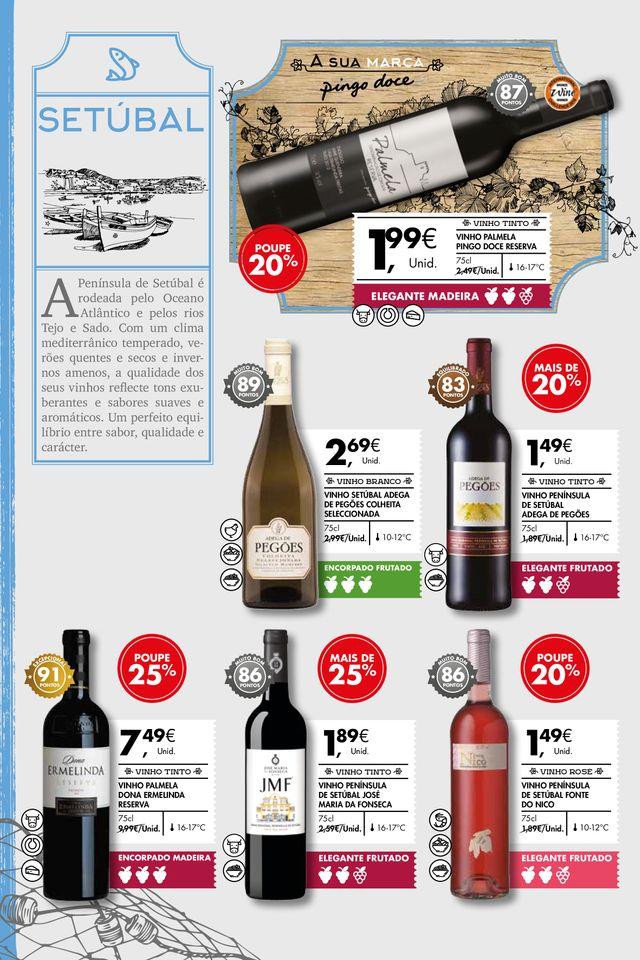 Pingo Doce - NEWSPAPERS_singleNewspaper_alt_presentationSliderItem_startAt 2019-01-24 - página 16