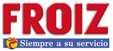 Froiz logo
