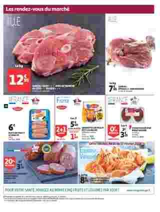 Auchan - NEWSPAPERS_singleNewspaper_alt_presentationSliderItem_startAt 2019-02-13 - page 14