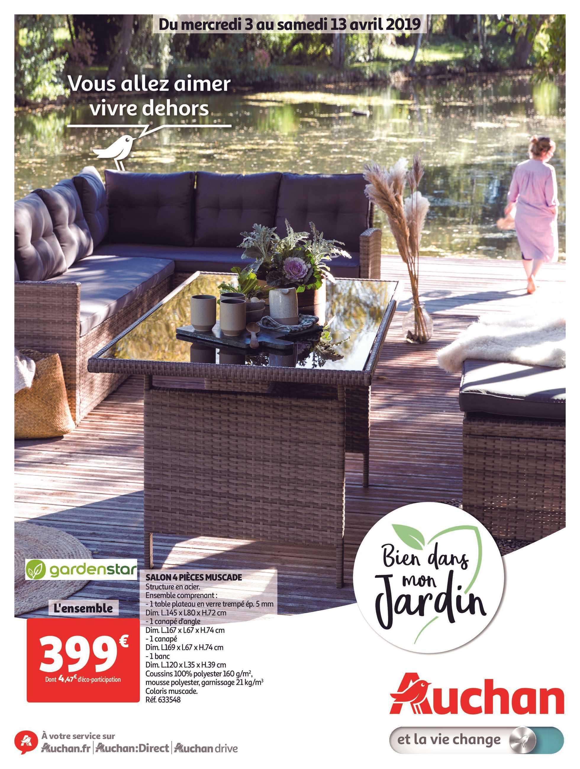 Catalogue Auchan | Les dernières offres | fr.promotons.com