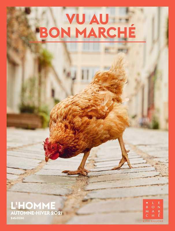Le Bon Marché - promo valable du 01.09.2021 au 31.12.2021 - page 1.